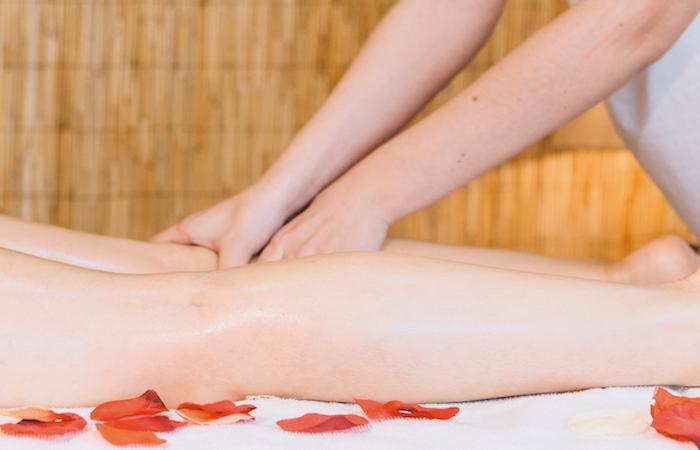 Total Fashion Academy Sardegna - Riconoscimento Europeo - Corso Massaggio Taping Decontratturante In Estetica