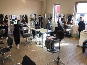 Total Fashion Academy riprende le attività