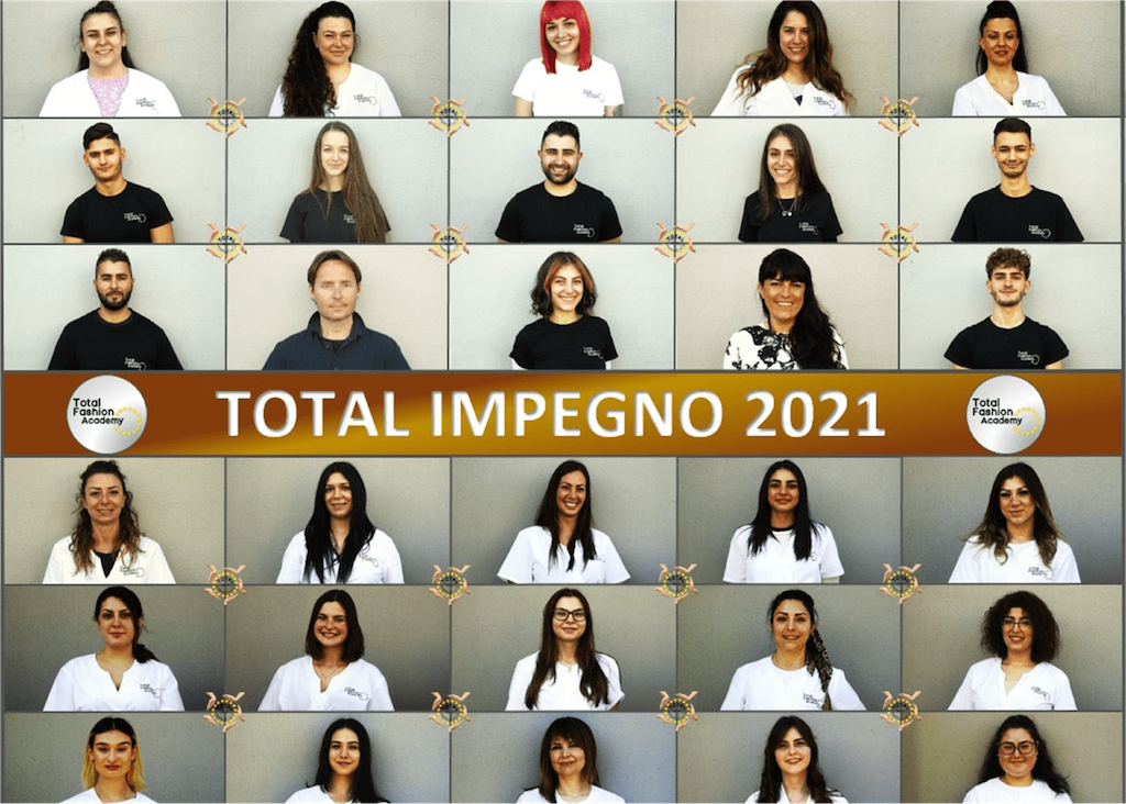 Total Impegno 2021